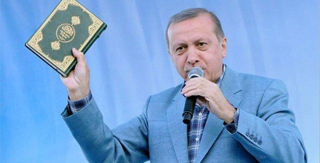 AGİT: Erdoğan 7 Haziran'da kuralları ihlal etti, iktidar partisi lehine kampanya yaptı