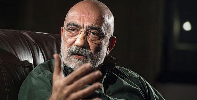 Ahmet Altan'a da soruşturma