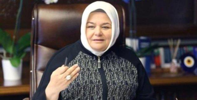 Aile Bakanı'ndan asker ailelerine: Nimetler külfetleriyle gelir, sizler seçilmişlersiniz