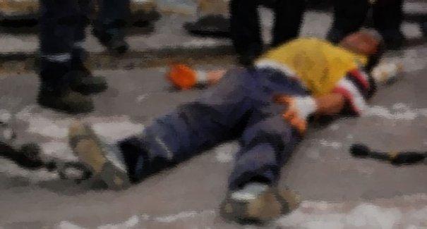 Akıma kapılarak ölen işçiye 'kusurlu' raporu: Kontrol etseydi ölmezdi!