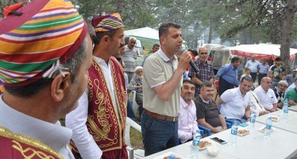 AKP'li Başkan: Rize kutsal topraklar, ümmetin liderinin memleketi