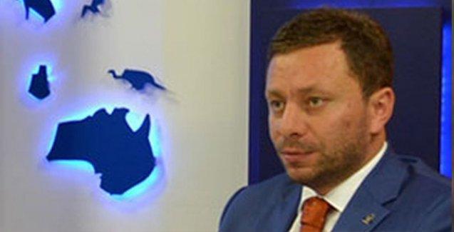 AKP'li başkandan seçim tehdidi: Oy vermezseniz havaalanı yok