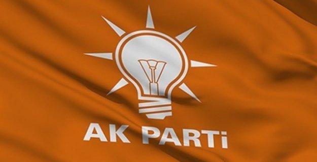 AKP İlçe Başkanı, 'Kimsenin burnunun kanamasını istemiyorum' diyerek istifa etti