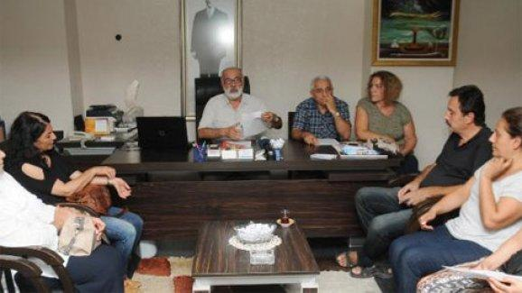 Alevilerden barış çağrısı: Eller derhal tetikten çekilmeli