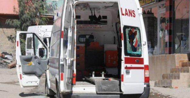 'Ambulansı PKK taramadı, devletin polisi öldürdü ağabeyimi'