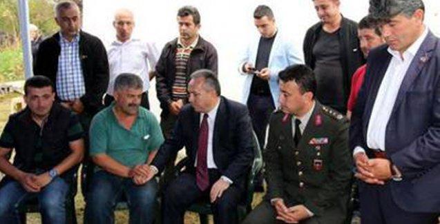 Asker ailesi: Savaşı Ak Parti başlattı, başkası değil