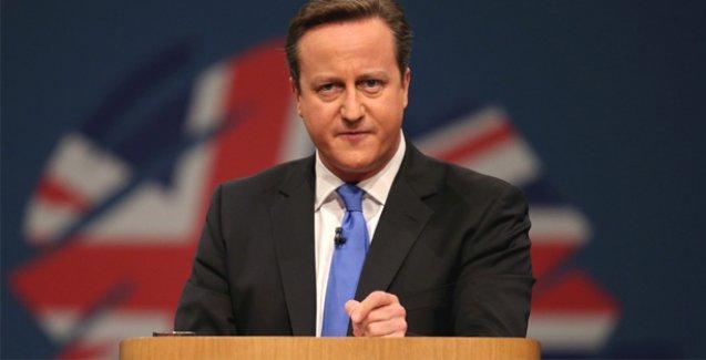'Birkaç bin Suriyeli mültecinin İngiltere'ye girişine izin verilecek'