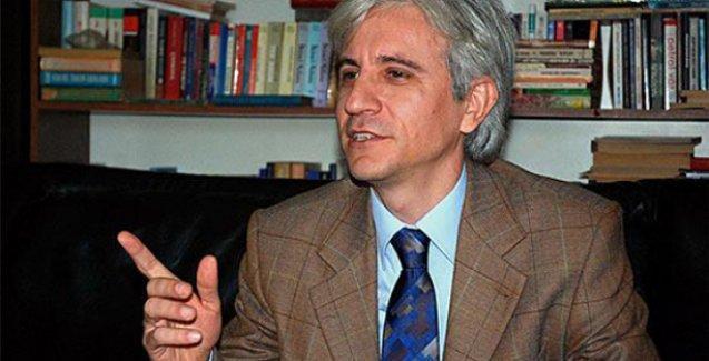 Bugün yazarı Gültekin Avcı gözaltına alındı