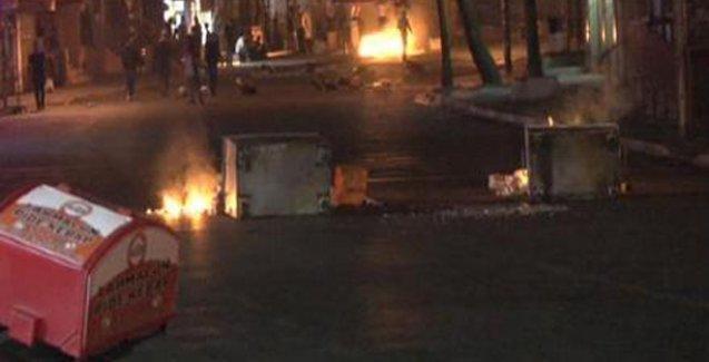 Bursa, Kocaeli ve İstanbul'da HDP binalarına saldırıldı