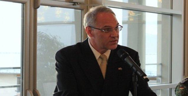 Büyükelçi Kiesler, Ermenistan ile uzlaşmada Almanya'yı örnek gösterdi