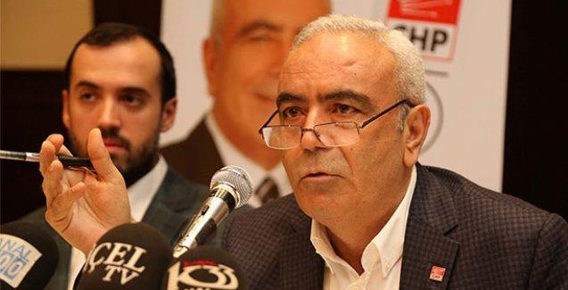 CHP'li Baysan'ın adaylığı sümenaltı edildi iddiası