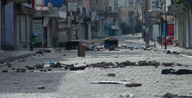 Cizre'de sokağa çıkma yasağı kaldırılıyor