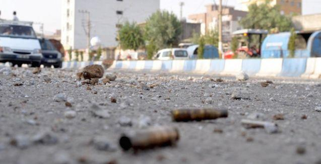 Cizre'de başından vurulan 12 yaşındaki kız çocuğu ağır yaralı