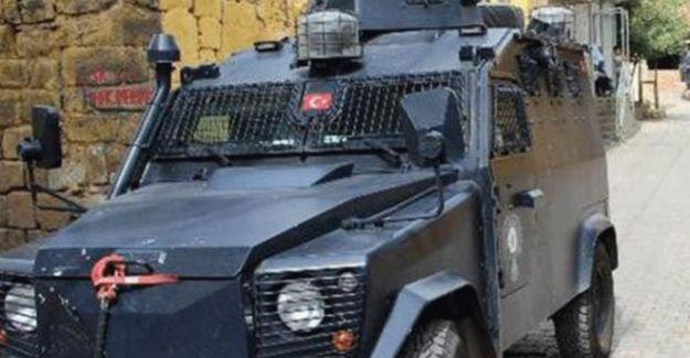Dağlıca Bölgesi'nde patlama: Ölü ve yaralı askerler var