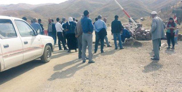 Dağlıca'da sivil bir heyet asker cenazelerini almaya gidiyor