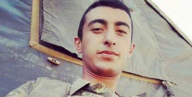 Dağlıca'yı yazan askerin şüpheli ölümü