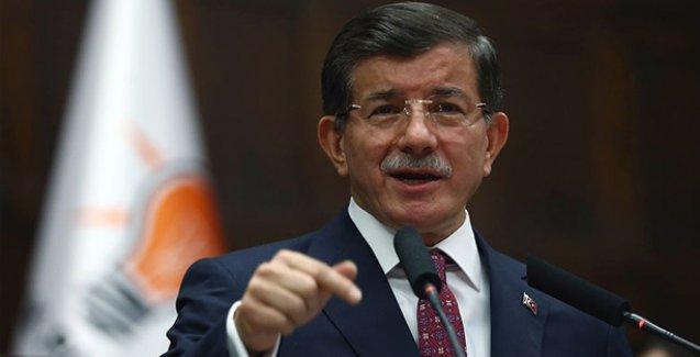 Davutoğlu Suriyeli mültecilerin temsilcileriyle görüşecek