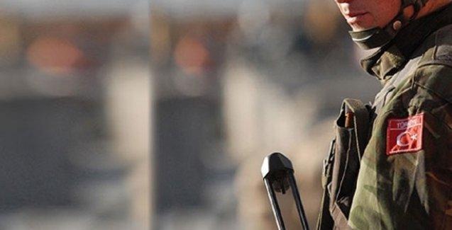 Davutoğlu'ndan askere 'sokağa inme' yetkisi