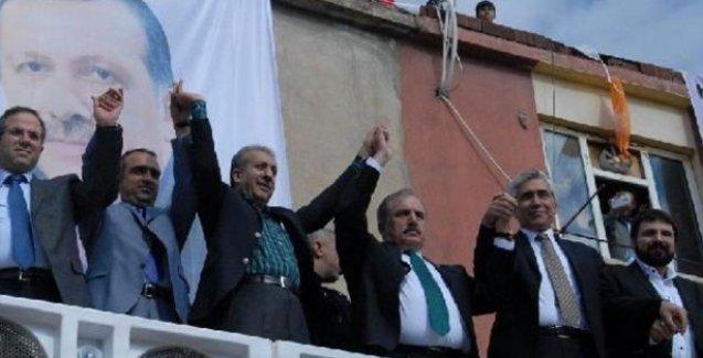 Diyarbakır'da amca-yeğen karşı karşıya...7 Haziran'da seçilemeyen Ensarioğlu bağımsız aday