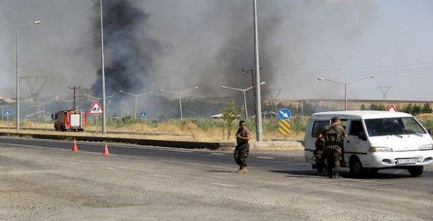 Diyarbakır Valiliği'nden mühimmat deposundaki patlamaya ilişkin açıklama