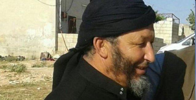 El Kaide'nin kurucularından El Tunusi öldürüldü