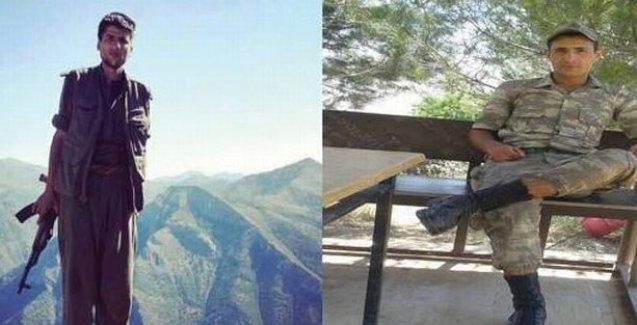 Er Beycur ile PKK'li İpek yan yana defnedilcek
