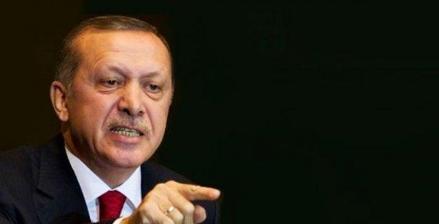Erdoğan, ölülerin buzdolabında bekletildiği Cizre'ye giden HDP'lileri hedef aldı: Kimsenin huzurunu kaçırmaya hakkınız yok