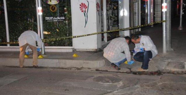 Eskişehir'de bir sürücü, tartıştığı yayalara pompalı ile ateş açtı: 6 yaralı