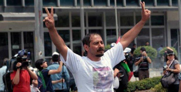 Ethem'in ağabeyi Mustafa Sarısülük HDP'den aday