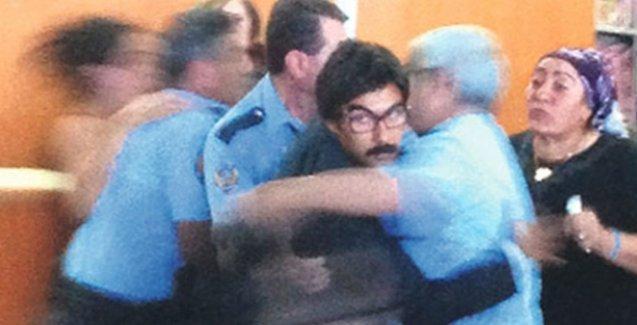 Ethem Sarısülük'ün katili Ahmet Şahbaz serbest