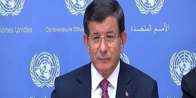 'Geçiş süreci Esad'sız bir Suriye'ye geçiş sürecidir'