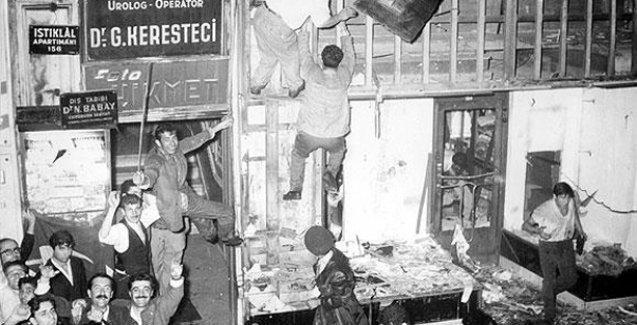 HDP: 6-7 Eylül, Türkiye tarihinin utanç sayfalarından biridir