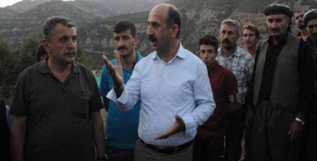 HDP Beytüşşebap heyeti: Bu katliamları İsrail bile yapmadı