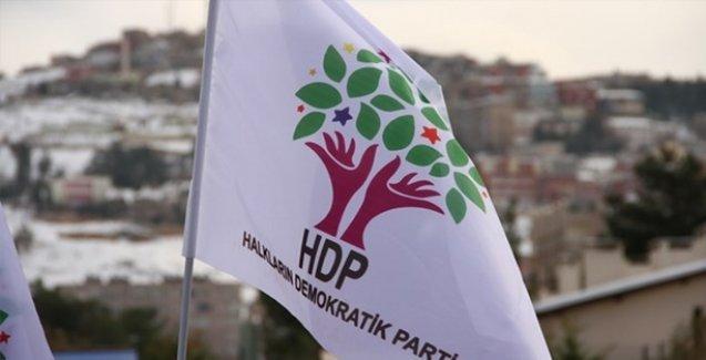 HDP Edremit İlçe Eşbaşkanı gözaltına alındı
