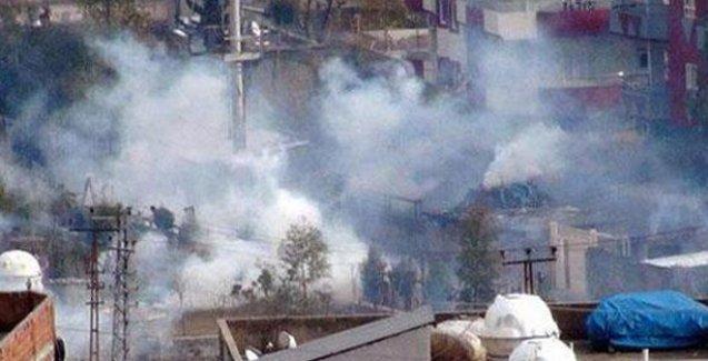 HDP heyeti Cizre'de: Polisin saldırısı nedeniyle cenazeler camide bekletiliyor