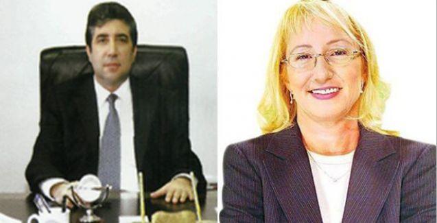 HDP'li bakanların istifasının ardından iki bakanlığa atama yapıldı