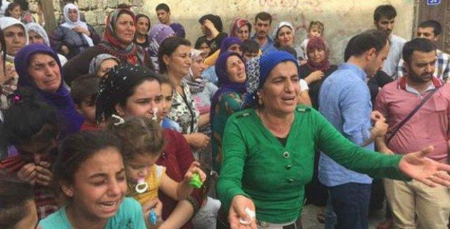 HDP'li Faysal Sarıyıldız: Cizre'de vurulan iki sivilin cenazelerini taşıdım