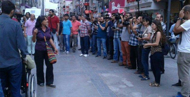 HDP milletvekili adaylarına gözaltı