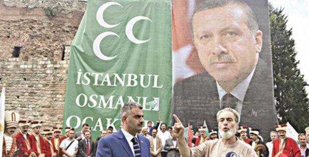 HDP, Osmanlı Ocakları'nın araştırılmasını istedi
