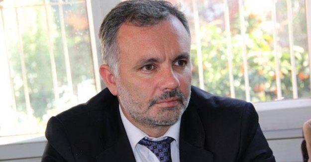 HDP Sözcüsü Bilgen: Sandık taşıma uygulanırsa darbe tamamlanır