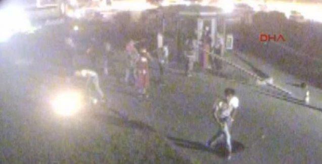 Hürriyet'in Ankara'daki matbaasına da saldırı düzenlendi
