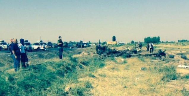 Iğdır'da hayatını kaybeden polislerin kimlikleri belli oldu