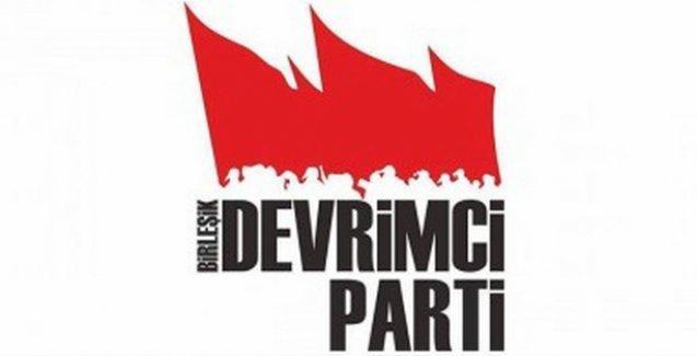 İzmir'de gözaltına alınan 11 Devrimci Parti üyesi serbest bırakıldı