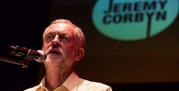 Corbyn: Başbakan olursam, İngiltere nükleer silah kullanmayacak