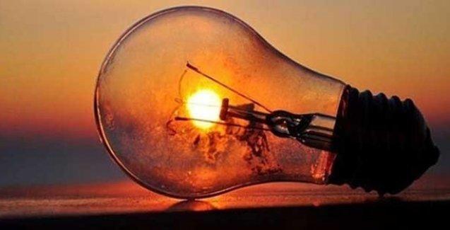 Ankara'nın 13 ilçesinde elektrik kesintisi