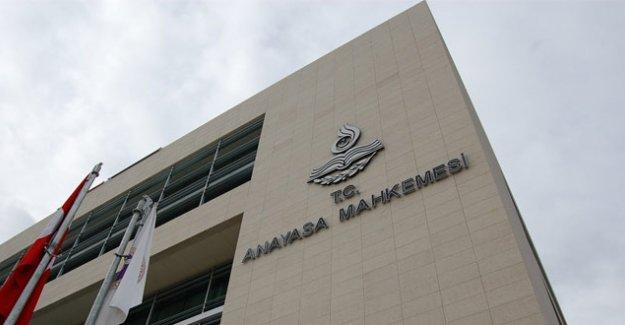 AYM Cizre'de ambulans bekleyen yaralılarla ilgili tedbir talebini reddetti