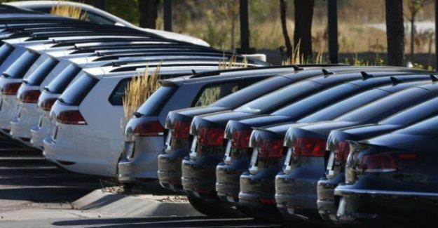 İsviçre'de Volkswagen'e satış yasağı