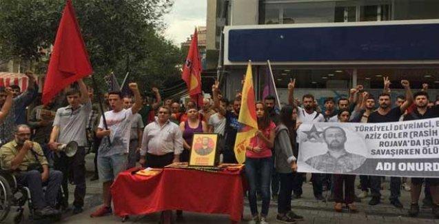 İzmir'de gözaltına alınan 36 kişi serbest