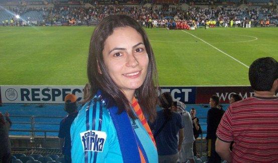 Karlıdağ: Kadın futbolu için bir Özgecan yasasına ihtiyaç var