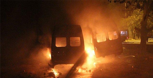 Beypazarı'nda ırkçı saldırılara uğrayan işçiler gitti, mahsul tarlada kaldı